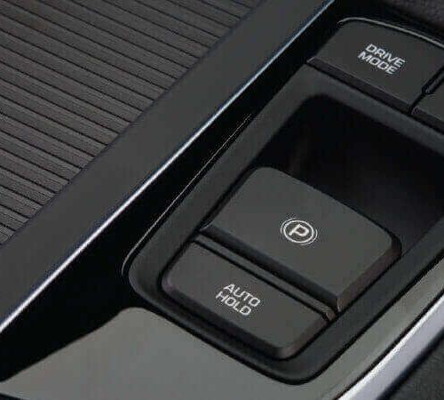 Auto hold.