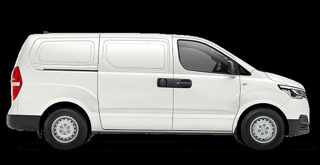 H1 Van
