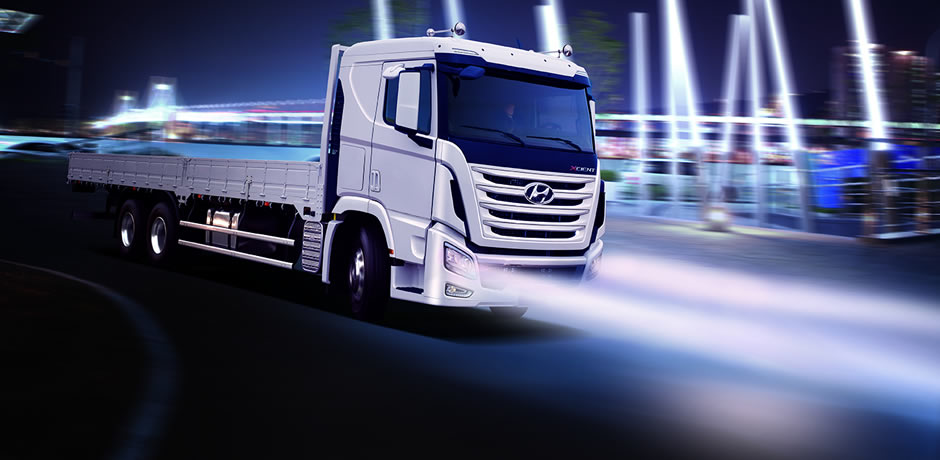 Hyundai Performance for Tradies
